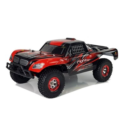 Remote Control Car Pick Up FY-01 4x4 Red