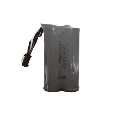 Battery 7.4V 1200mAh Li-Ion (AB18301-32)