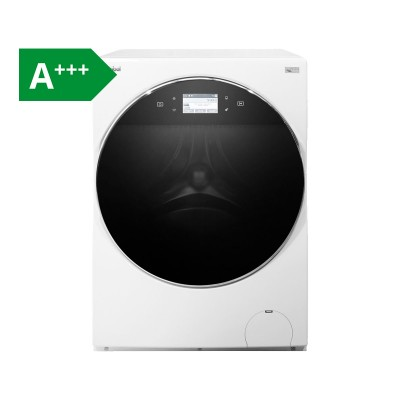 Máquina de Lavar Roupa Whirlpool 12Kg 1400RPM Branca (FRR12451)