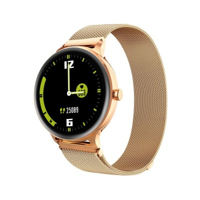 Smartwatch Blackview Watch X2 Gold