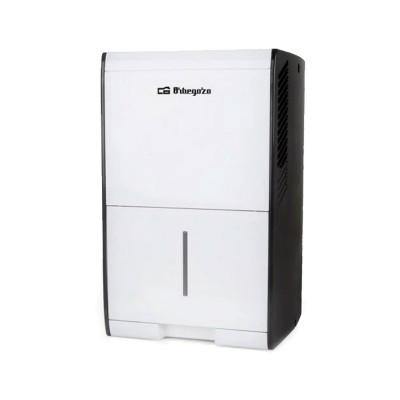Dehumidifier Orbegozo DH-1037 10L White
