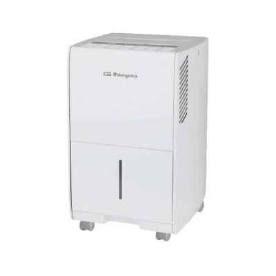 Dehumidifier Orbegozo DH-1038 10L White