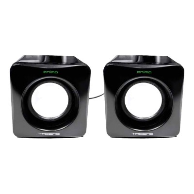 Speakers Anima AS1 8W 2.0 Black