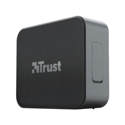 Coluna Bluetooth Trust Zowy Compact 10W Preta