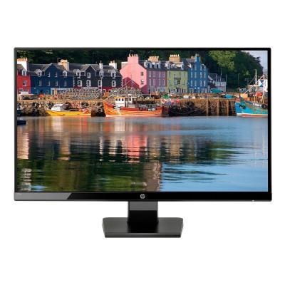 """Monitor HP 27w IPS FHD 27"""" Black (1JJ98AA)"""