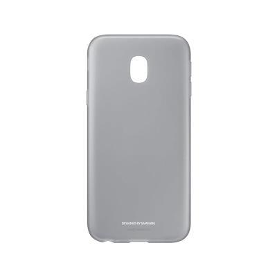 Original Jelly Cover Case Samsung J3 2017 Black