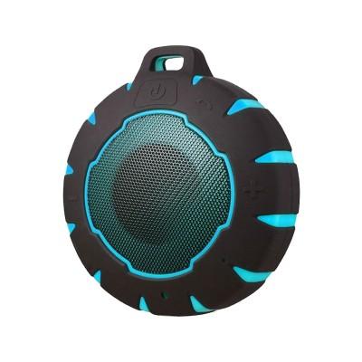 Bluetooth Speaker Sunstech SPBTAQUA 3W Blue