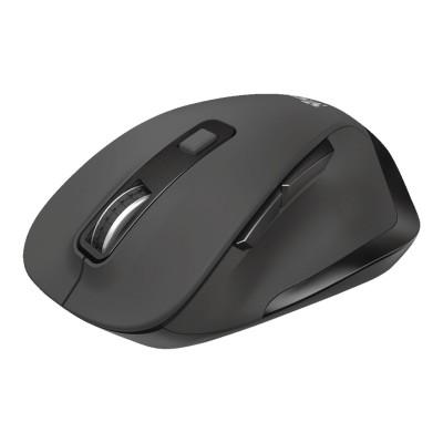 Wireless Mouse Trust Fyda Black