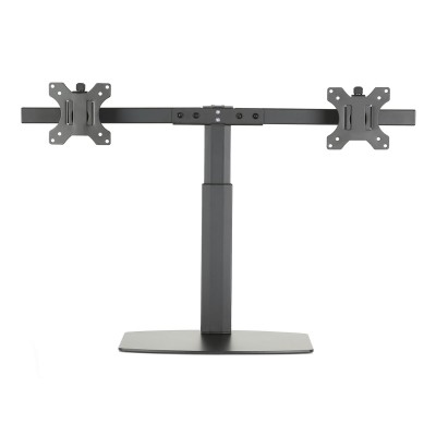 """Buy online Dual Monitor Support Ewent 13"""" - 32"""" w/Base and Elevation Black (EW1538)"""