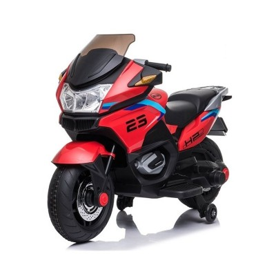 Electric Motorcycle XMX609 12V Red