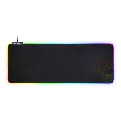 Mousepad Spirit of Gamer Skull RGB 800x300x3mm