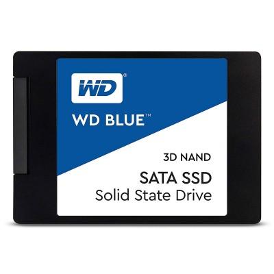 "Disco SSD Western Digital Blue 2TB SATA 2.5"" (WDS200T2B0A)"