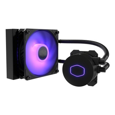 Water Cooler CPU Cooler Master Masterliquid ML120L V2 RGB (MLW-D12M-A18PC-R2)