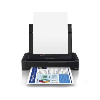 Portable Printer Epson Workforce WF-110W Black