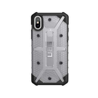 Capa Proteção UAG iPhone X/XS Plasma Transparente (IPHX-L-IC)