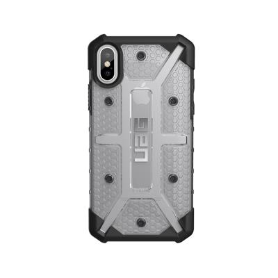 Capa Urban Armor Gear  iPhone X Ice (IPHX-L-IC)