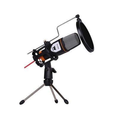 Microfone Woxter Mic Studio Preto (WE26-019)