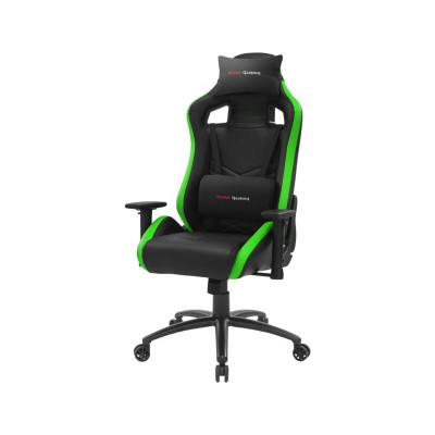Gaming Chair Mars MGCXNEO Black/Green (MGCXNEOBG)