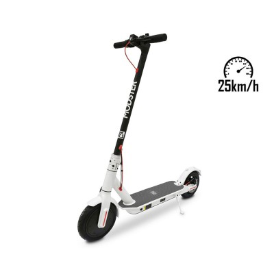 Electric Scooter Modster M550 E-Scooter 350W White