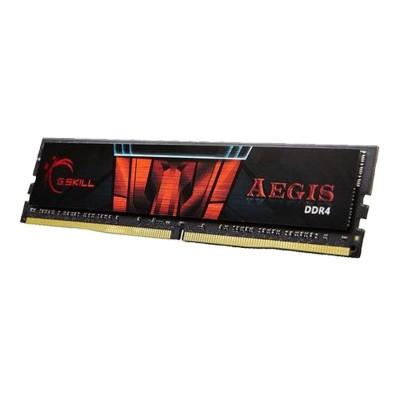 RAM Memory G.Skill Aegis 8GB DDR4 (1x8GB) 2133MHz