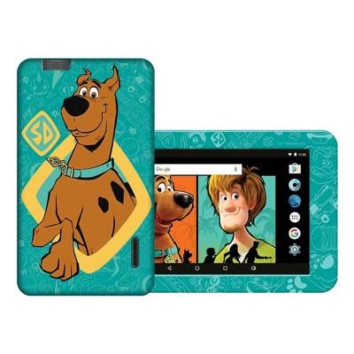 Tablet E-STAR 7'' Wi-Fi 16GB/2GB Tema Scooby