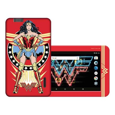 E-STAR 7'' Wi-Fi 16GB/2GB Theme Wonder Woman
