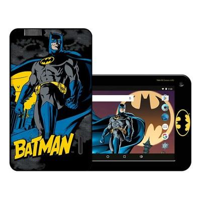 Tablet E-STAR 7'' Wi-Fi 16GB/2GB Tema Batman