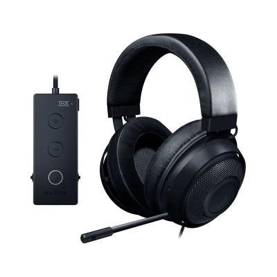 Headset Razer Kraken Tournament Edition Black