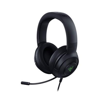 Headset Razer Kraken X USB 7.1 Preto (RZ04-02960100-R3M1)