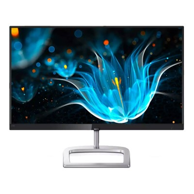 "Monitor Philips 27"" IPS FHD Black/Silver (276E9QDSB/00)"