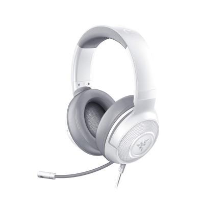 Headset Razer Kraken X Mercury 3.5mm White