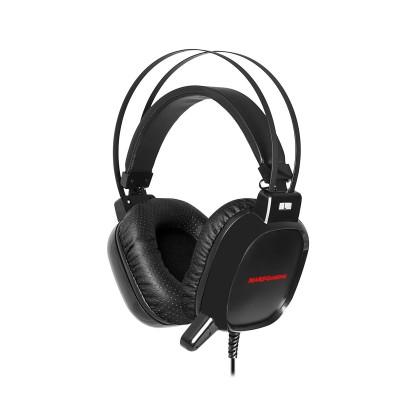 Headset Mars Gaming MH218 Black