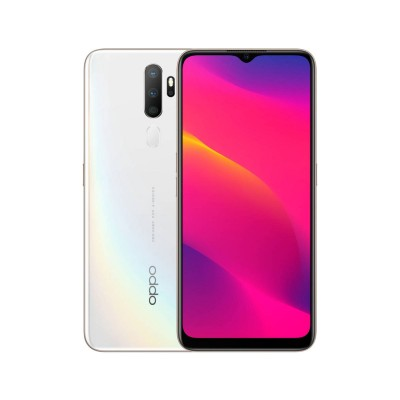Oppo A5 2020 64GB/3GB Dual SIM Branco