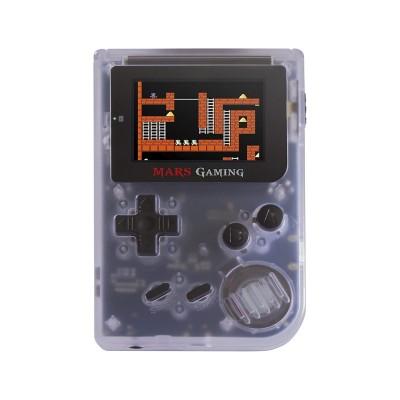 Consola Portátil Mars Gaming Retro MRB c/151 Jogos Branca