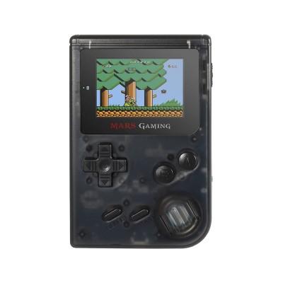 Consola Portátil Mars Gaming Retro MRB c/151 Jogos Preta