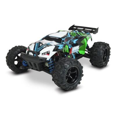 Remote Control Car Modster Rookie Elektro Buggy 4WD