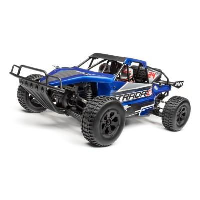 Carro Telecomandado Maverick Stada DT 4WD Azul (MV12620)