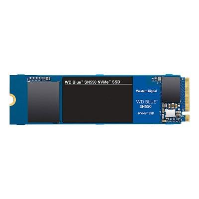 Disco SSD Western Digital SN550 250GB Blue M.2 2280 NVMe