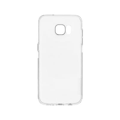 Capa Silicone Nillkin Samsung S7 Edge G935 Transparente