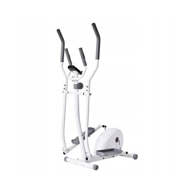 Elliptical Bike B40 White