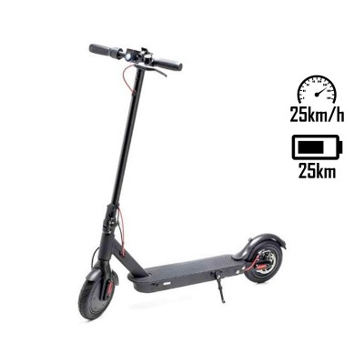 Electric Scooter Unimade L301UA Black (1700260483)