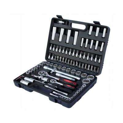 Tool box Hedotools 94 Pieces (HT-042)