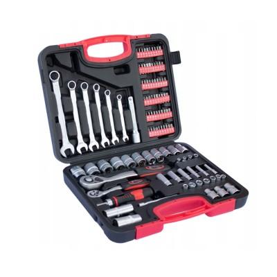 Tool box HedoTools 104 Pieces (HT-019)