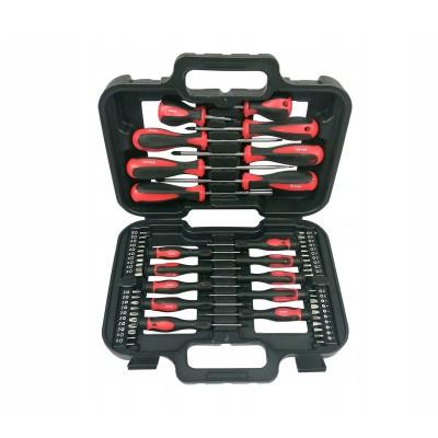 Tool box HedoTools 58 Pieces (HT-064-1)