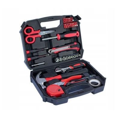 Tool box HedoTools 49 Pieces (HT-102)