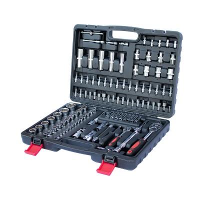 Tool box HedoTools 49 Pieces (HT-035)