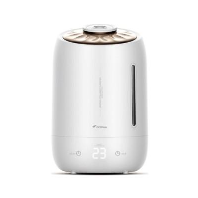 Humidifier Xiaomi Deerma Ultrasonic Air Humidifier White