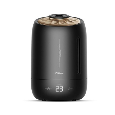 Humidifier Xiaomi Deerma Ultrasonic Air Humidifier Black