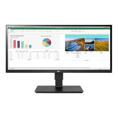 "Monitor LG 29"" Ultra Wide FHD Black (229BN650-B)"
