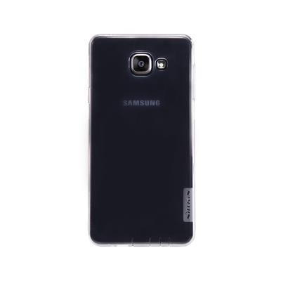Nillkin Silicone Case Samsung A5 2016 Transparent